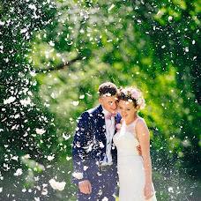 Wedding photographer Vitaliy Abramchuk (AVDreamer). Photo of 28.06.2014