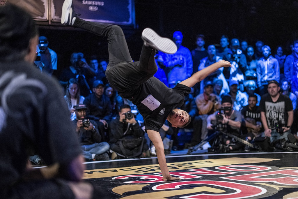 Breakdance as a Sport Is Already a Reality - Learn About it Here