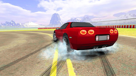 Real Car Drifting Pro 3D - Drift Simulator Game for PC-Windows 7,8,10 and Mac apk screenshot 5