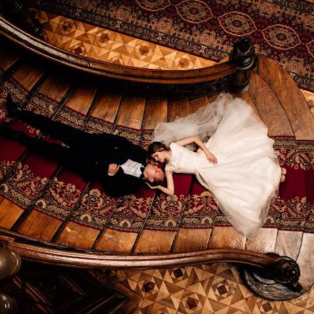 Wedding photographer Misha Danylyshyn (Danylyshyn). Photo of 23.02.2018
