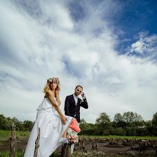 Wedding photographer Roman Kostyuchenko (ramonik). Photo of 04.10.2015
