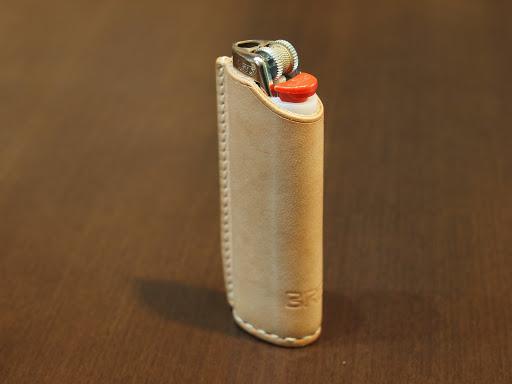 BREE J 21 Cigarette Lighter Case