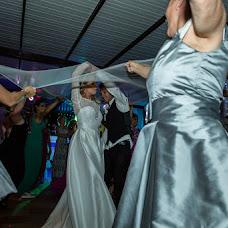 Wedding photographer Abel Rodríguez Rodríguez (nfocodigital). Photo of 20.10.2016