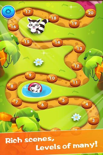 Legend of bubble Dragon apkpoly screenshots 2