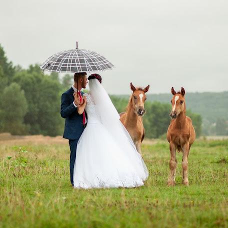 Wedding photographer Sergey Babich (babutas). Photo of 29.12.2017