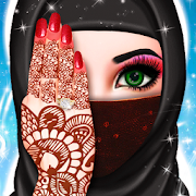 Game Muslim Hijab Fashion Doll Makeover APK for Windows Phone
