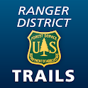Blue Ridge District Trails icon