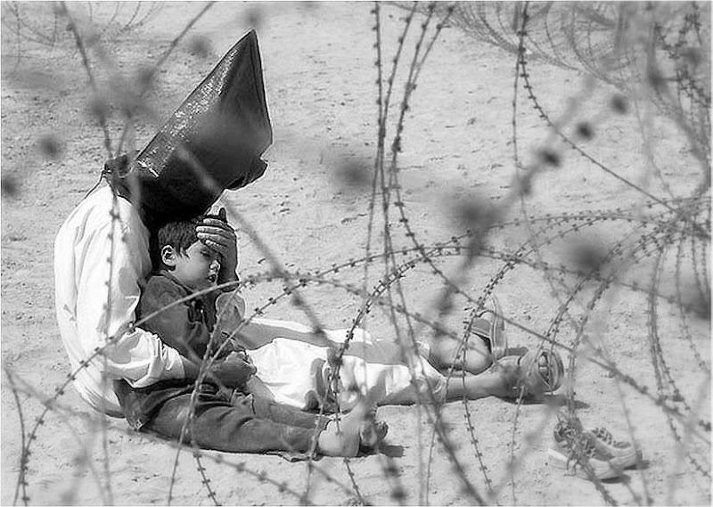 ıraklı savaş esiri