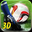 FOOTBALL WC 2014- Soccer Stars icon