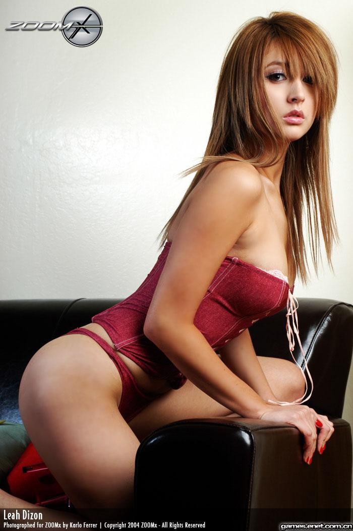 leah dizon porn sex