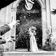 Fotografo di matrimoni Matteo Lomonte (lomonte). Foto del 16.10.2018