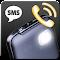 Flashlight Alert file APK Free for PC, smart TV Download