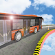 Ultimate Bus Driver: Mega Ramp uphill Challenge