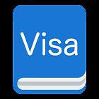Travel Visa Checker icon