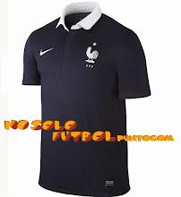Photo: Francia 1ª Mundial 2014 * Camiseta Manga Corta * Camiseta Mujer * Camiseta Niño con pantalón