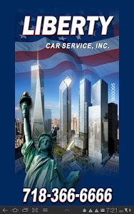 Liberty Car Service screenshot 3