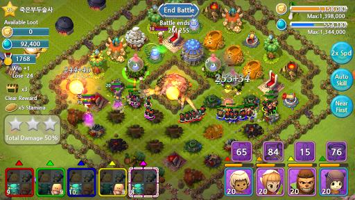 Forest Of Heroes : Clash Of Hero 5.2.1 screenshots 7