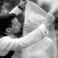 Wedding photographer Tonya Afanaseva (Kolova). Photo of 01.08.2014