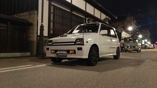 りゅー(・д・)さんのミラL70V愛車紹介の画像
