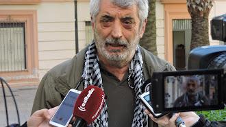 Eusebio Villanueva, concejal del PSOE.