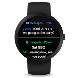 Wear OS by Google Smartwatch (was Android Wear) APK screenshot thumbnail 13