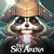 Download Game Game The Sky Arena v135 MOD FOR ANDROID | MENU MOD | DMG MULTIPLE | DEFENSE MULTIPLE APK Mod Free