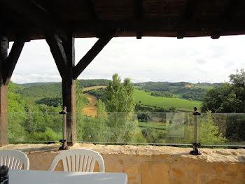 propriété à Castelnaud-la-Chapelle (24)