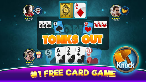 Tonk Rummy - Online Card Game 12.5 androidappsheaven.com 1