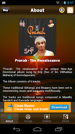 Pravah - The Renaissance