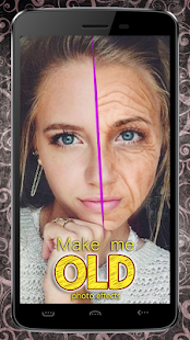 Make Me Old Funny Face Aging App and Photo Booth - náhled
