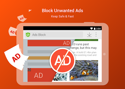 CM Browser – Ad Blocker , Fast Download , Privacy App Download For Android and iPhone 6