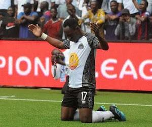 Jackson Muleka va bel et bien prendre la direction du Standard