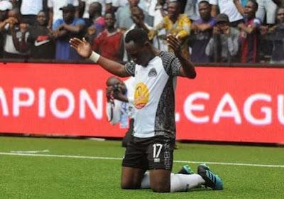Jackson Muleka, de gemiste kans voor Anderlecht?