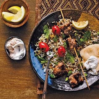 Chelo Kebab