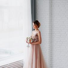 Wedding photographer Lera Batura (batura). Photo of 03.10.2016