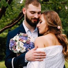 Wedding photographer Natalya Agapova (NatashaAgapova). Photo of 23.08.2017