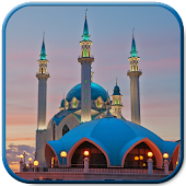 Mosque Live Wallpapers