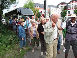 Photo: Stadtrundgang durch Colmar