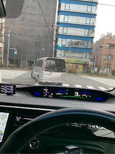 ステップワゴン  SPADA-HYBRID  G-EX   のカスタム事例画像 ゆうぞーさんの2019年01月12日17:52の投稿