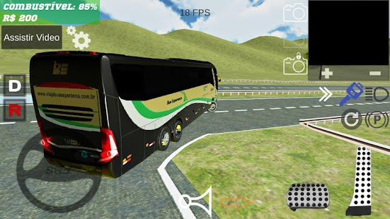 Elite Bus Simulator- screenshot thumbnail