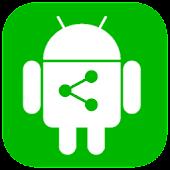 MyAppSender (Share Apps)