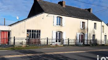 maison à Avessac (44)