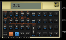 HP 12c Financial Calculatorのおすすめ画像1