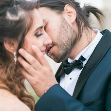 Wedding photographer Oksana Gudymenko (oksanagiroud). Photo of 23.06.2016
