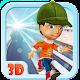 3D Ice Run (game)