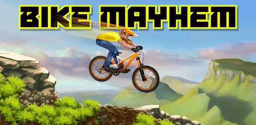 Bike Mayhem Free APK