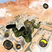 Modern Counter Survival Battleground Battle Royale [Mega Mod] APK Free Download