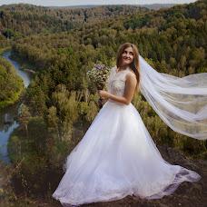 Свадебный фотограф Мила Клевер (MilaKlever). Фотография от 06.09.2016