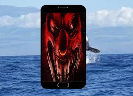 لعبة الحوت الأزرق الجائع والتحدي 2018 - náhled