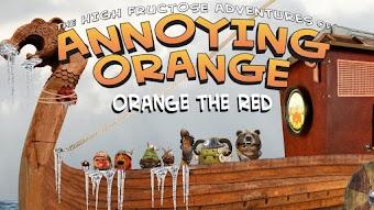 Season 1 Episode 21 Orange The Red